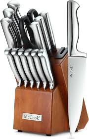 best starter chef knife set for beginners and professionals