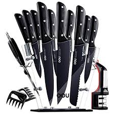 best kitchen chef knife set