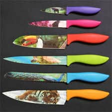 best professional chef knife set