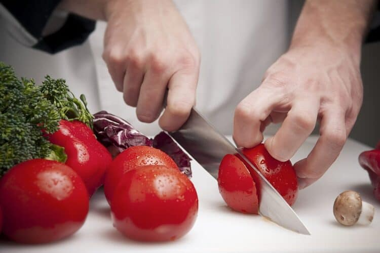 Best Cooking Knives: Professional kitchen knives