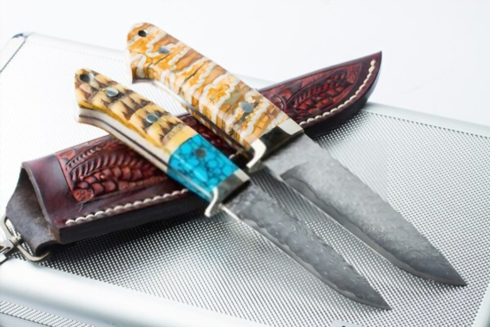 best chef knife with sheaths